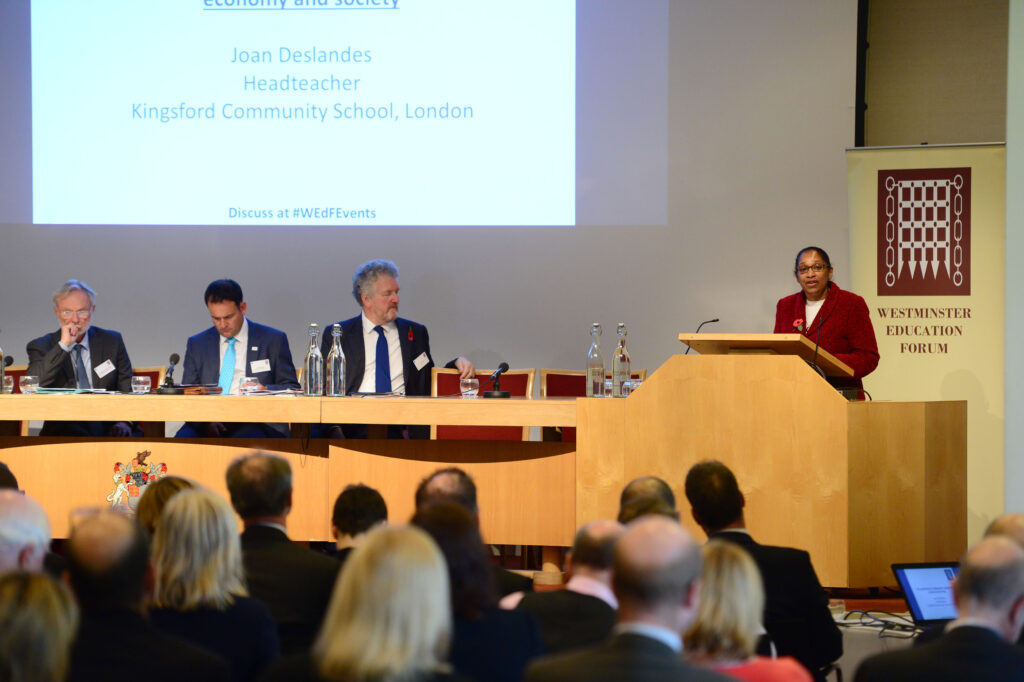 Independent schools struggle with recruitment too - and other lessons from the Future of the Independent School Sector conference