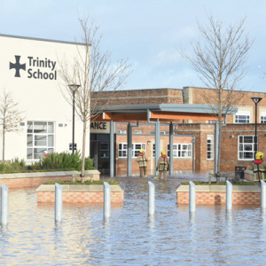 Read more: Flooding forces schools to close