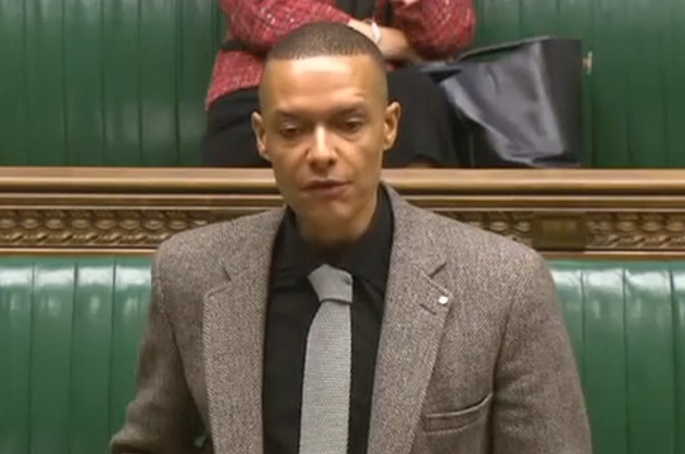 Labour MP Clive Lewis 'misled Parliament' over Hewett school uniform, Inspiration Trust claims