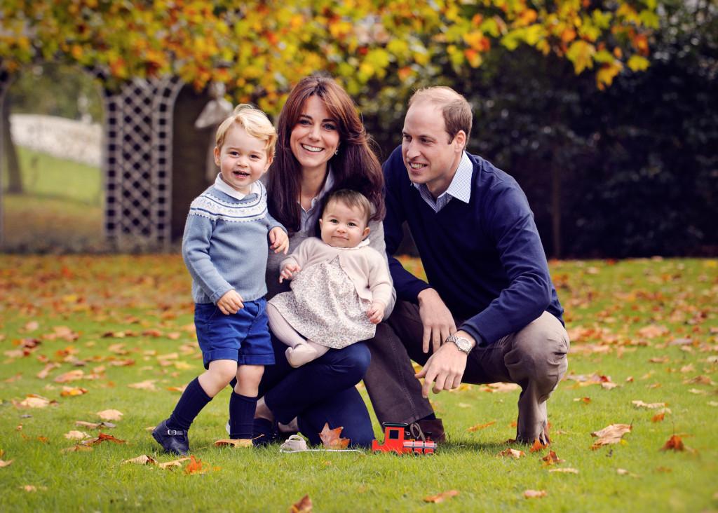 Prince George will attend a Montessori nursery in Norfolk