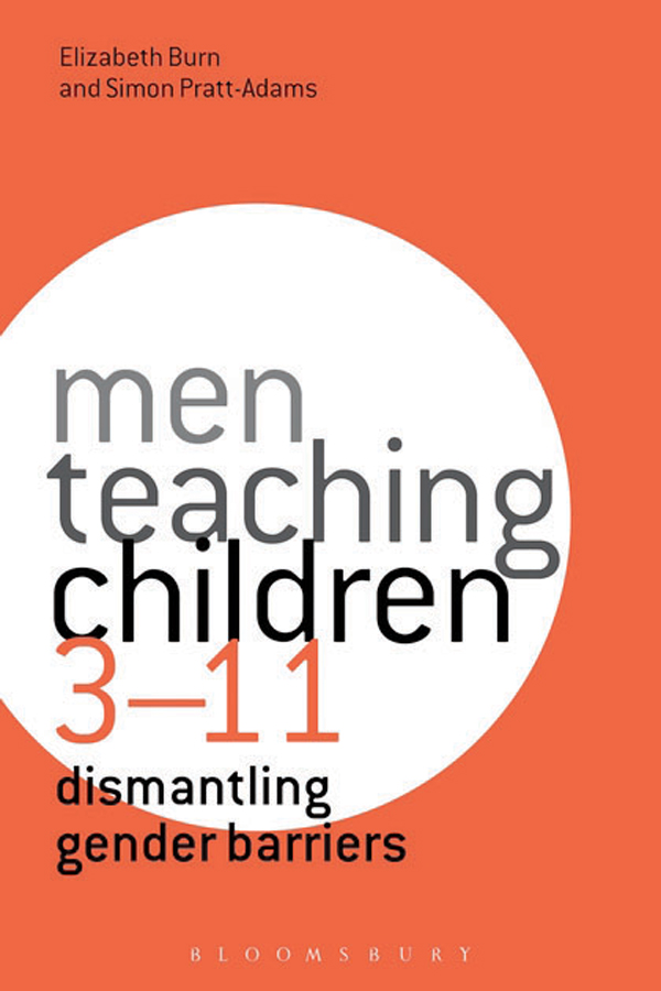 Male primary teachers are pushed into stereotypical leadership roles – can you guess which ones?