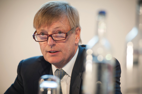 Lord Nash admits academies have been 'untouchable' due to funding agreement issues