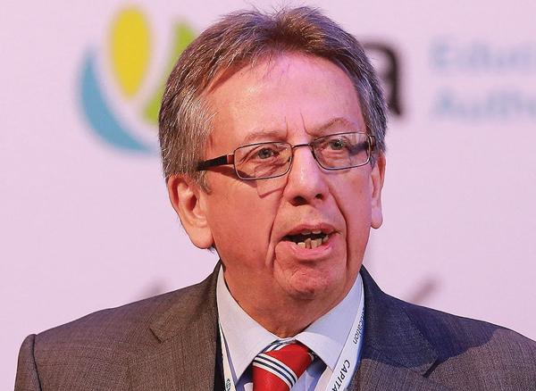 Steve Moss