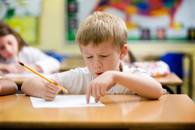 Primary schools 'disapply' up to third of pupils from their official statistics