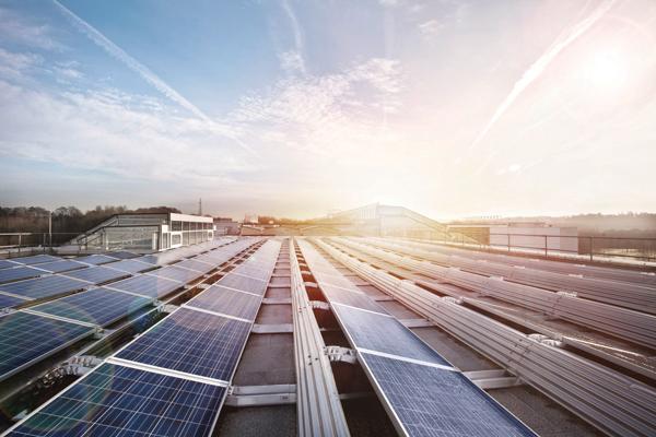 Solar energy for schools scheme
