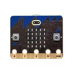 A BBC micro:bit device