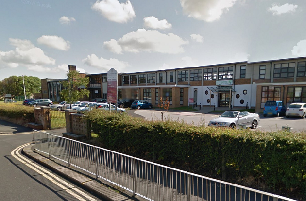 Hundreds of pupils at Blackpool school skip first day over gun massacre threat