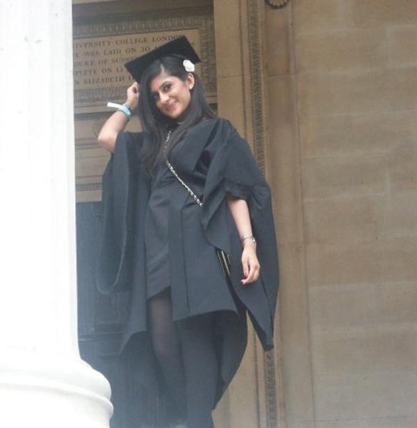 Graduation day, 2009