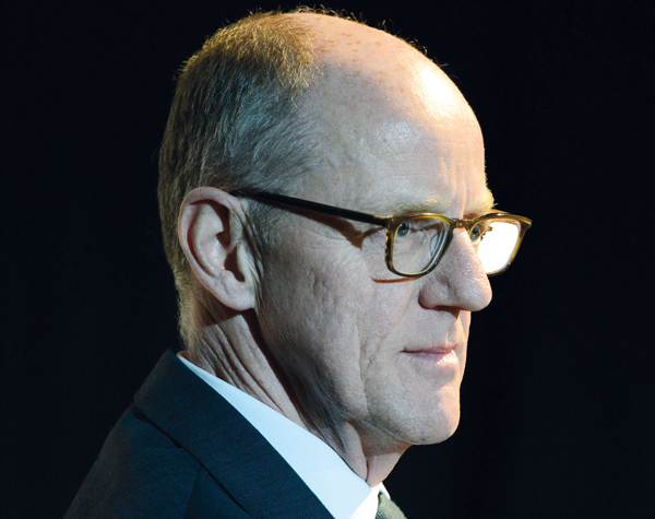 Schools minister Nick Gibb backs Gove and Johnson for leadership — NOT Nicky Morgan