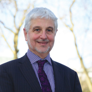 Brian Lightman, former general secretary, ASCL