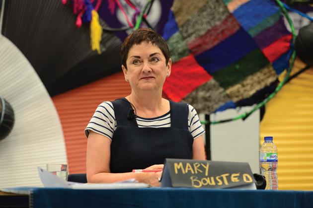 ATL teacher survey reveals support staff often cover vacancies