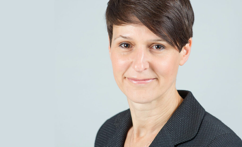 Professor Becky Francis to lead Institute of Education