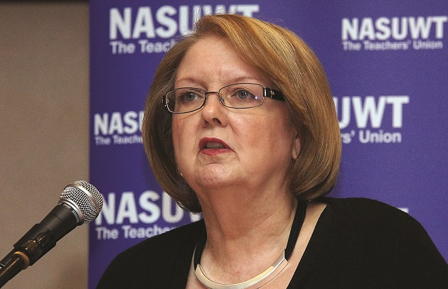 NASUWT conference: Recruitment, workload, marking and inspection on the agenda
