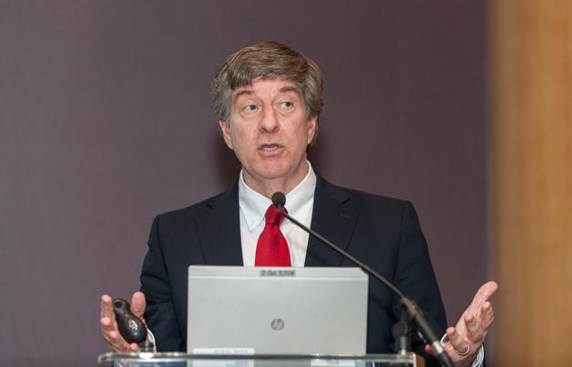 'I'm no puppet' insists new national schools commissioner Sir David Carter