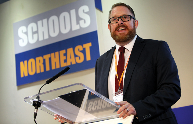 Call for more school funding to help northern schools