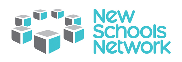 Image result for new schools network logo