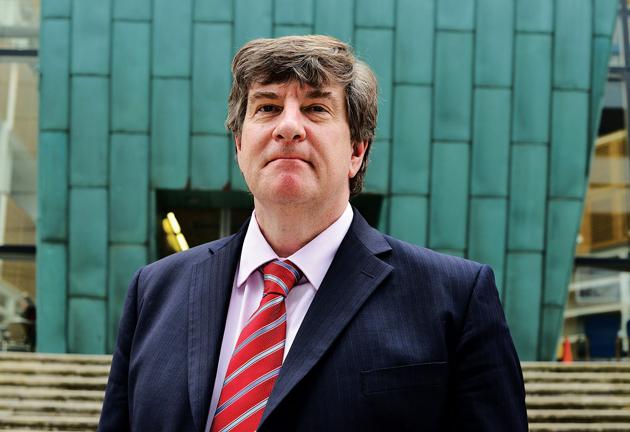 Sir David Carter: National schools commissioner dodges transparency questions