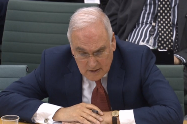 Sir Michael Wilshaw: RSCs' role 'not clear' and relationships with Ofsted 'a bit tense'