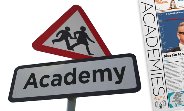 EXCLUSIVE: Government to ban the word 'schools' in favour of 'academies'