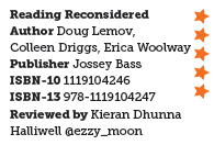 Reading Reconsidered