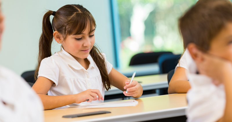Year 5 girls fall behind boys in maths for first time since 2007, TIMSS data shows