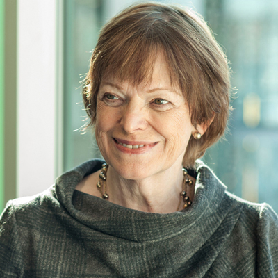 Glenys Stacey, chief regulator, Ofqual