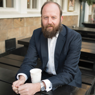 Nick Timothy, director, New Schools Network