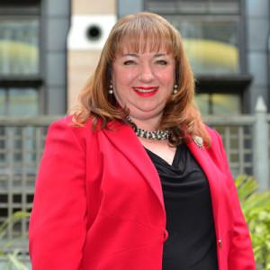 Sharon Hodgson, shadow children's minister