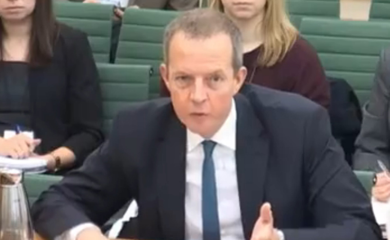 Punish schools for A-level dropouts, says skills minister
