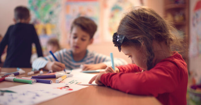 Reception baseline assessment: 8 key findings from the DfE's pilot report