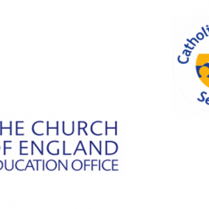 Church leaders sign academies agreement