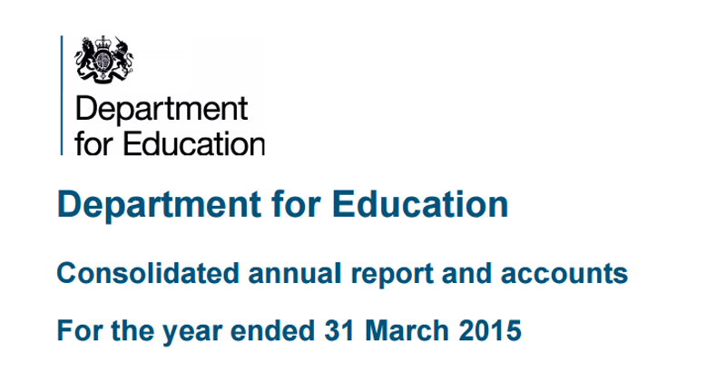 DfE writes off £10m losses on free schools and academies