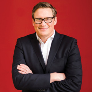 Stephen Morales, chief executive, NASBM