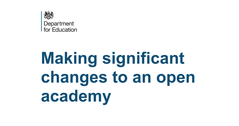 The 4 things academies will have to prove to open a sixth form