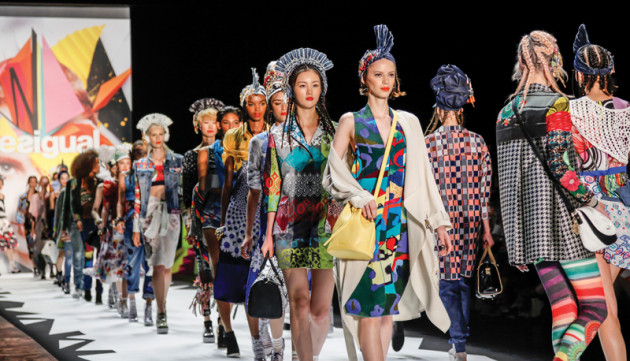 Fashion A-level planned by exam board