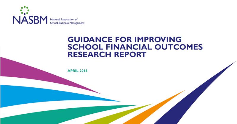 Speed-read: NASBM school efficiency report