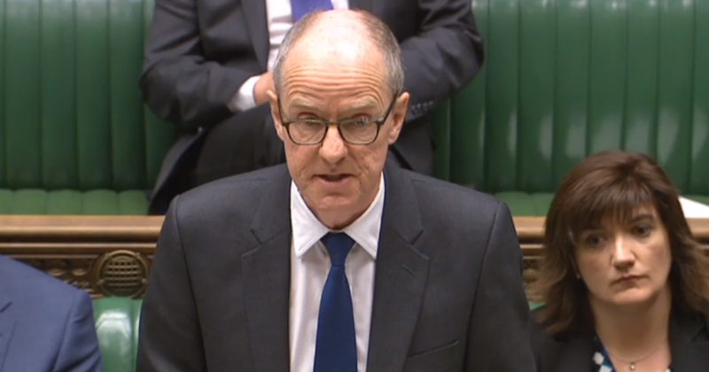 FACT CHECK: Nick Gibb on term-time holidays