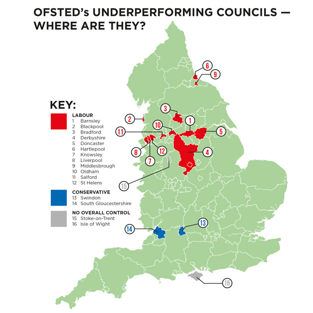 OFSTED-Underperforming-councils-1
