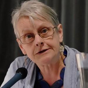 Professor Anne Watson