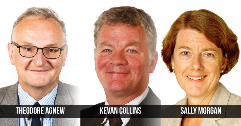 School heavyweights join board as CentreForum becomes Education Policy Institute