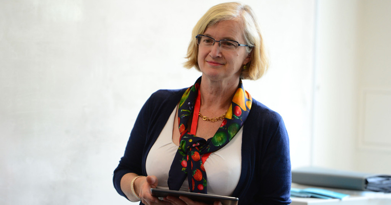 Amanda Spielman rejected by cross-party MPs for Ofsted chief inspector role
