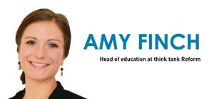Academies are vital to May's reform agenda