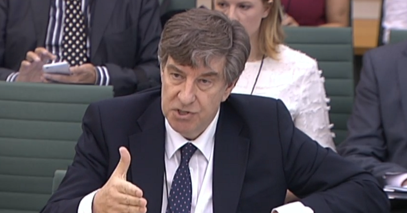 Publish performance data for schools commissioners, says Sir David Carter