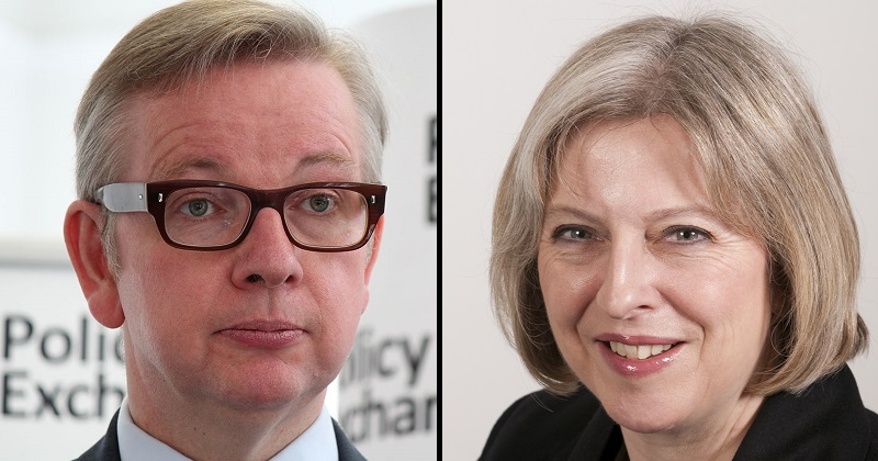 Gove May composite