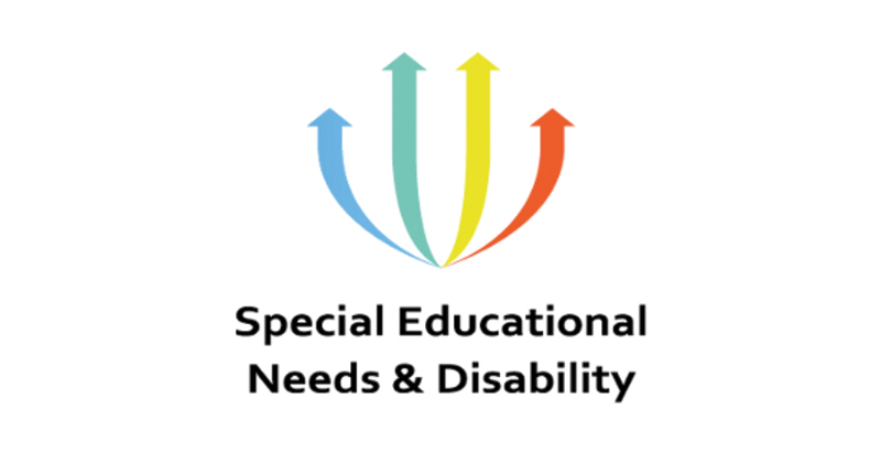 special educational needs Information and guidance about working in a special educational needs and disabilities setting.