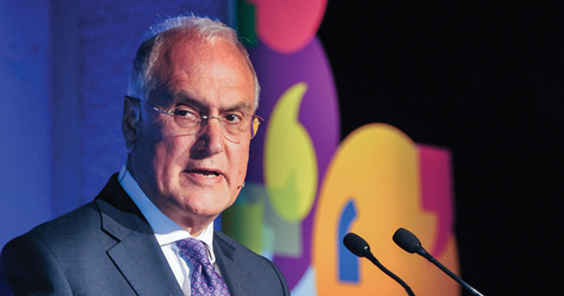 Sir Michael Wilshaw joins board of Education Policy Institute