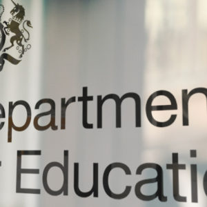DfE expects teacher recruitment boost to be 'short-lived', despite slashing bursaries