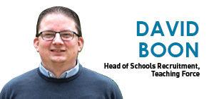 Safeguarding compliance - has the education recruitment sector been lucky so far?