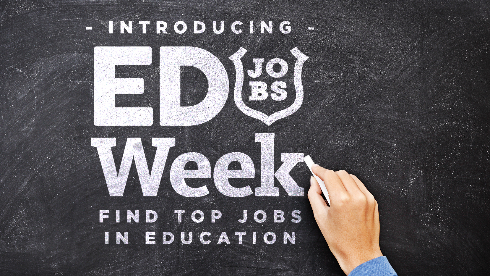 Education Week Jobs