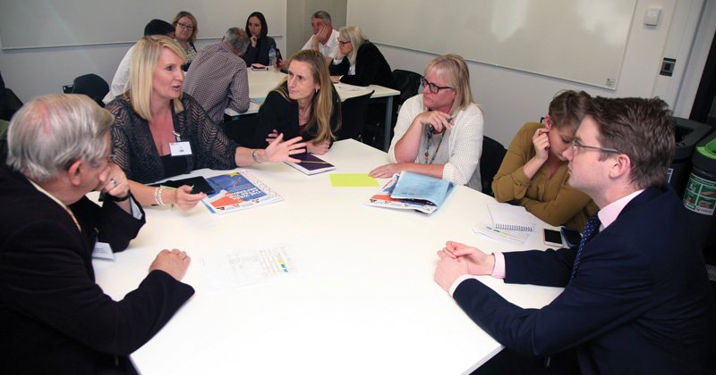Headteachers Roundtable to draft alternative white paper